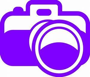 Camera Vector Clip Art at Clker.com - vector clip art ...