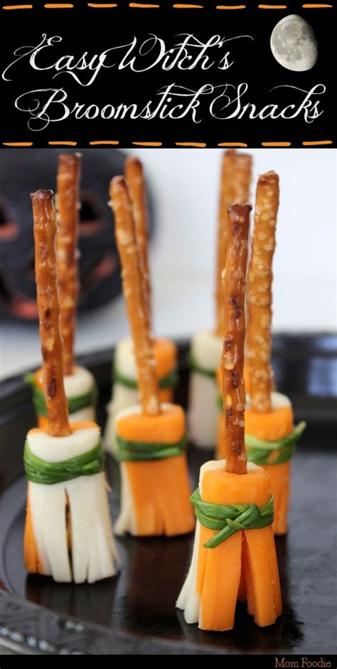 Halloween Appetizers For Adults by 10 Easy Halloween Appetizers For Your Ghoulish Guests