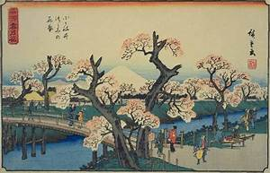 File:Hiroshige Meisho SGK flower Koganei.jpg - Wikimedia ...