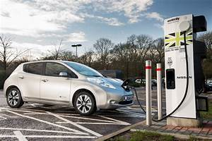Electric Car Charging In The Uk  Prices  Networks  Charger