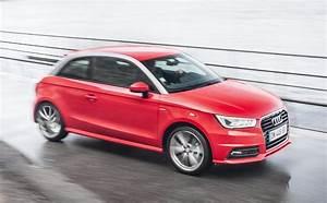 Essai Audi A1 : essai audi a1 1 6 tdi 116 s tronic 2015 l 39 automobile magazine ~ Medecine-chirurgie-esthetiques.com Avis de Voitures