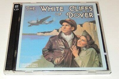 The White Cliffs Of Dover Bing Crosby Glen Miller Sammy ...