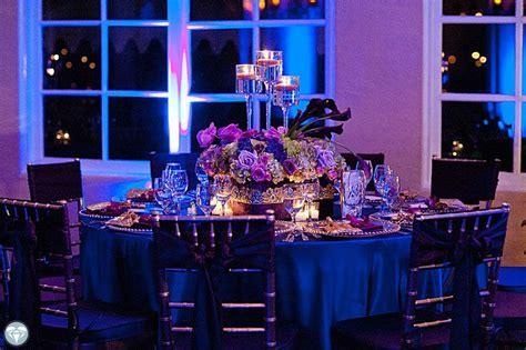 blue purple weddings wedding events i love in 2019 blue wedding centerpieces blue