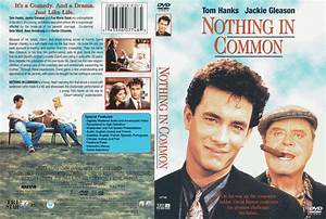 Nothing In Common - Movie DVD Scanned Covers - 1565nothing ...