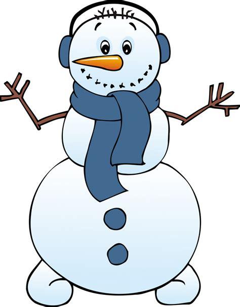 Clipart Snowman Best Snowman Clipart 2250 Clipartion