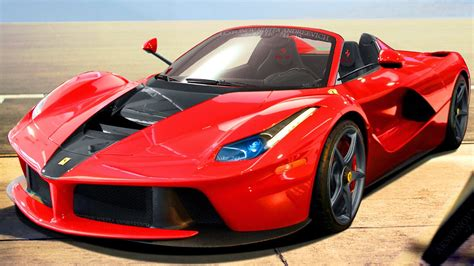 ferrari car 2016 ferrari enzo claudio is back