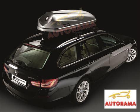 modula box auto box portatutto tetto auto modula travel excl 460 lt