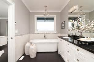 black white grey bathroom ideas 20 stylish small white bathrooms design ideas with pictures