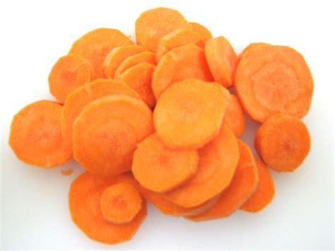 cuisiner des carottes en rondelles distamax