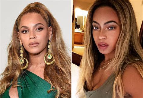 Beyonce Look Alike Brittany Williams Pictures Popsugar