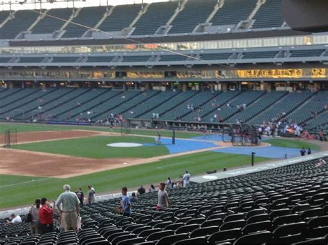 cellular field section  home  chicago white sox
