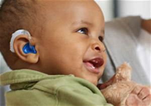 Hearing Loss Treatment | My Child Without Limits