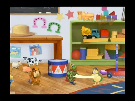 The Gallery For --> Wonder Pets Save The Pigeon