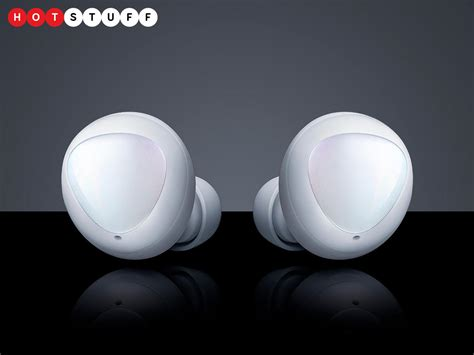 the galaxy buds are samsung s answer to the apple airpods stuff