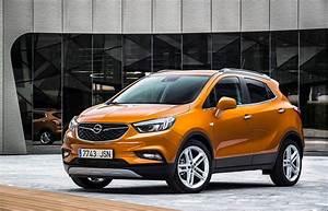 Suv Opel Mokka : opel mokka x lo probamos y te contamos nuestras conclusiones ~ Medecine-chirurgie-esthetiques.com Avis de Voitures