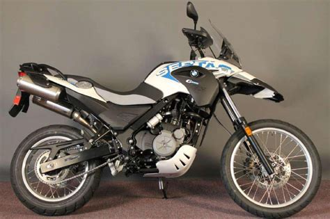 2013 Bmw G 650 Gs Sertao Dual Sport For Sale On 2040-motos