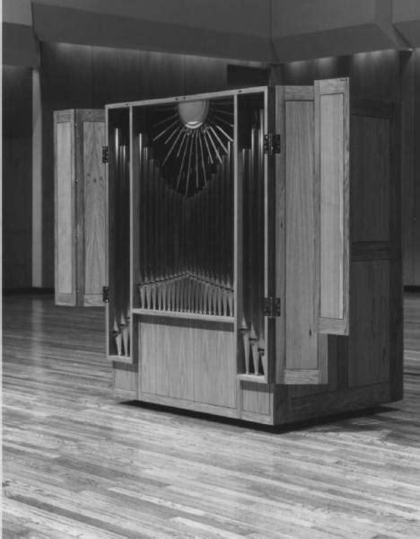 Buzard Opus 6urbana Illinois Buzard Organs