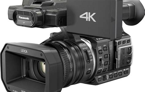 Top 3 Mirrorless Camera With 4k Video Recording