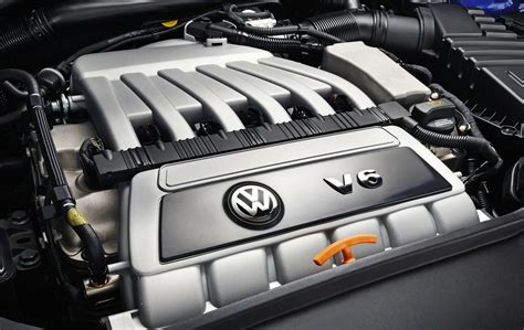 volkswagen developing turbocharged vr engine replacement