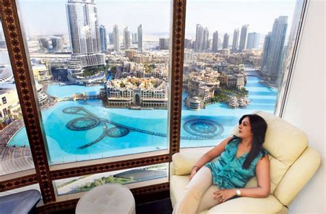 Burj Khalifa Top Floor Inside by 14 Amazing Facts About Burj Khalifa That You Didn T