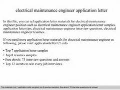 Electrical Maintenance Engineer Application Letter In This File You Letter Of Reference For An Employee Example Recommendation Letter Letter Of Recommendation For Ms In Electrical Engineering Sample Employer Letter Of Recommendation For Ms In Electrical Engineering