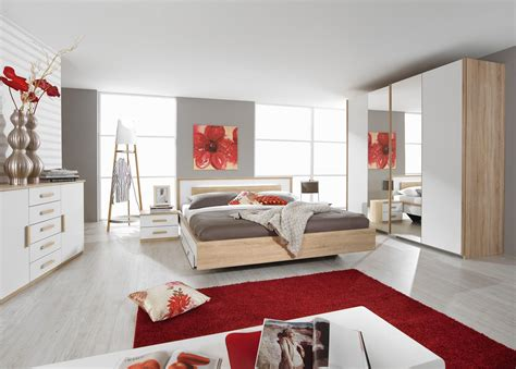 chambres modernes chambre moderne adulte blanche