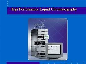 2  Liquid Chromatography