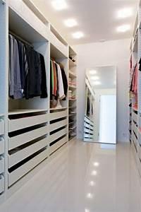 Begehbarer Kleiderschrank Klein : offene kleiderschranksysteme begehbare kleiderschr nke interior ~ Eleganceandgraceweddings.com Haus und Dekorationen