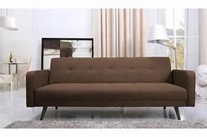 Canapé En U Tissu : canap convertible en tissu strub design sur sofactory ~ Melissatoandfro.com Idées de Décoration