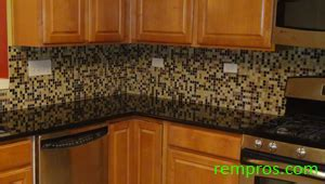 kitchen backsplash installation how to install a tile backsplash on kitchen drywall thumbnail apps directories
