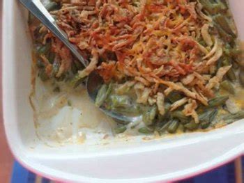 green bean casserole recipes whats cooking america