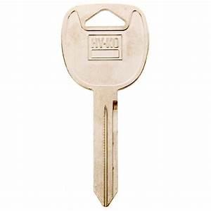 The Hillman Group Skeleton Keys (2-Pack)-701281 - The Home ...
