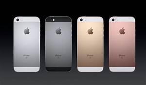 Maße Iphone 6 : apple iphone se test round up so bewerten es die anderen ~ Markanthonyermac.com Haus und Dekorationen