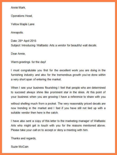 7 introduction letter of company to client company 7 introduction letter of a new company company letterhead 42914