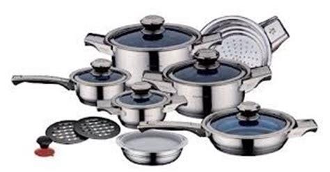 batterie de cuisine swiss line royal swiss casserole les ustensiles de cuisine