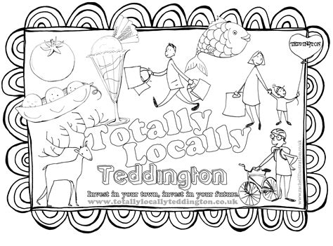 Pudsey Bear Colouring Pictures To Print 50 Images