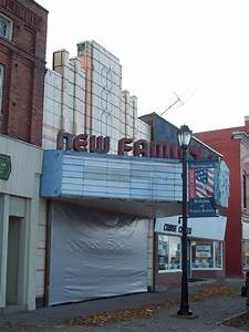 New Family Theater