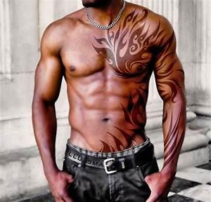 15 Stylish Tattoo Designs for Men - Pretty Designs