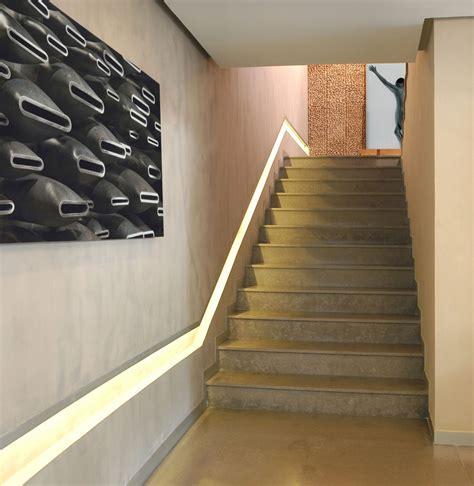 escaleras originales y con personalidad