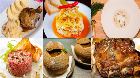 cuisine prague what to eat in prague and where list of traditional