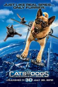 cats dogs the of kitty galore the moving picture review cats dogs the
