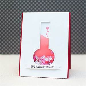 Valentine's Day Card: How to make a creative card Archives ...