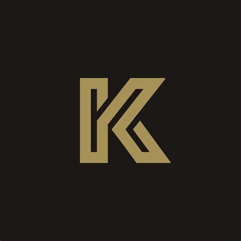 luxury letter  logo design concept template   vectors clipart graphics vector art