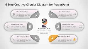 Creative Circular Powerpoint Diagram Design