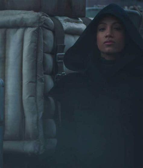 Star Wars The Mandalorian S02 Sasha Banks Coat | Sasha ...