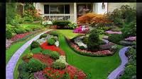 garden design pictures [Garden Ideas] Landscape garden design ideas Pictures Gallery - YouTube