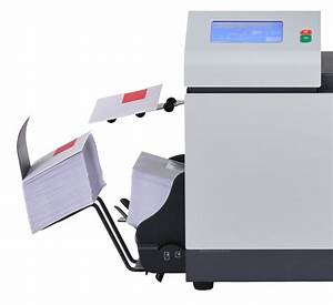 fpi 2300 folding inserting system fp mailing folder With letter folder inserter