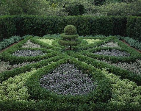 garden history design