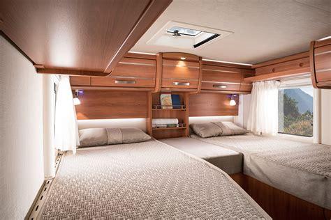 chambre jumeaux hymer s chambre confortable et design