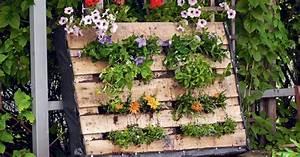 vertikalen blumengarten bauen mein schoner garten With französischer balkon mit mein schöner garten hochbeet bauen